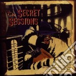 Corky Laing & Ian Hunter - The Secret Sessions cd musicale di Laing hunter pappa