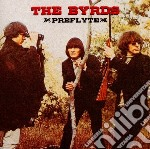 Preflyte + 8 bonus tracks cd musicale di The Byrds