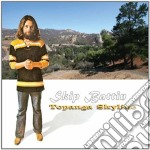 Topanga skyline cd musicale di Skip Battin