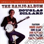 Banjo album cd musicale di Douglas Dillard