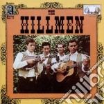 Hillmen cd musicale di Hillmen