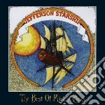 The best of mick's picks cd musicale di Jefferson Starship