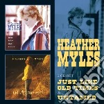 Just like old/untamed cd musicale di Heather Myles