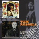 Tom Russell - Rose Of San Joaquin & The Man From cd musicale di Tom Russell