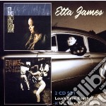 Love s been rough on me& life, love an cd musicale di Etta James