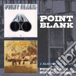 Point blank/second season cd musicale di Blank Point