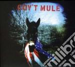 Gov t mule cd musicale di Gov t mule