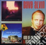 King of california/inters cd musicale di Dave Alvin
