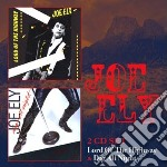 Dig all night/lord of the cd musicale di Joe Ely
