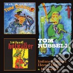 Indians, cowboys, horses, dogs & hotwa cd musicale di Tom Russell