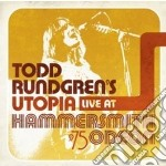 Live at hammersmith odeon cd musicale di Todd rundgren s utop
