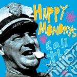 (LP VINILE) Call the cops: live in new york 1990 lp vinile di Happy Mondays