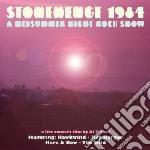 Stonehenge 1984 cd musicale di Stonehenge 1984