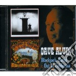 Blackjack david & out in california cd musicale di Dave Alvin