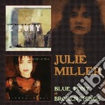 Julie Miller - Blue Pony & Broken Things cd musicale di Julie Miller