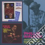 Bottom of the top & someday you ll have cd musicale di Phillip Walker