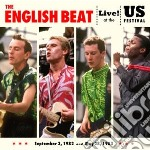 Live at the us festival cd musicale di Beat