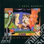 The talking animals - burnett t-bone cd musicale di T-bone Burnett