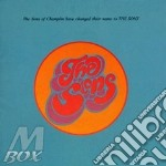 The sons cd musicale di The sons of champlin