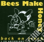 Back on track cd musicale di Bees make honey