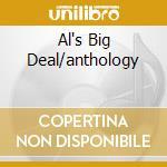 AL'S BIG DEAL/ANTHOLOGY cd musicale di KOOPER AL