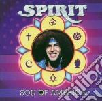 Son of america cd musicale di Spirit