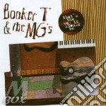 THAT'S WAY IT SHOULD BE cd musicale di BOOKER T & THE MG'S