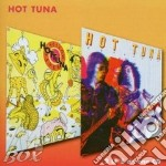 Yellow fever/hoppkorv cd musicale di Tuna Hot