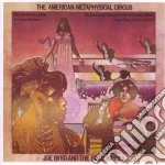 AMERICAN METAPHYSICAL CIRCUS cd musicale di JOE BYRD & THE FIELD HIPPIES