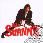 Rock on cd musicale di Del Shannon