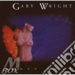 Human love cd musicale di Gary Wright