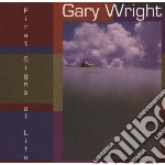 FIRST SIGNS OF LIFE  (CD + DVD) cd musicale di GARY WRIGHT