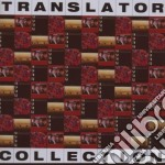 Translator - The Collection cd musicale di Translator