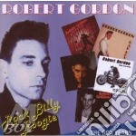 ROCK BILLY BOOGIE cd musicale di ROBERT GORDON