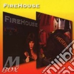 HOLD YOUR FIRE/FIREHOUSE cd musicale di FIREHOUSE