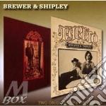 Weeds/tarkio road cd musicale di Brewer & shipley