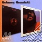 Some things/mobius strip cd musicale di Bramblett Delaney