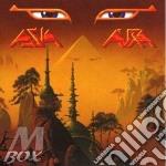 AURA  (+ BONUS CD) cd musicale di ASIA