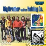 Big Brother & The Holding Co. - Be A Brother/How Hard It cd musicale di BIG BROTHER & THE HOLDING CO.
