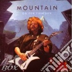 GO FOR YOUR LIFE cd musicale di MOUNTAIN