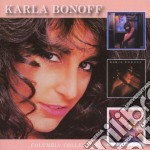 Karla Bonoff - Columbia Collection cd musicale di Karla Bonoff