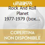 ROCK AND ROLL PLANET 1977-1979 (BOX 3CD) cd musicale di SPIRIT