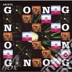 THE ARISTA YEARS cd musicale di GONG