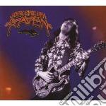 Cipollina, John - Raven cd musicale di CIPOLLINA JOHN