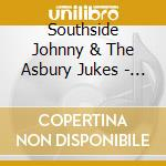 NEW JERSEY COLLECTION (BOX 3CD) cd musicale di SOUTHSIDE JOHNNY