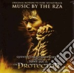 THE PROTECTOR cd musicale di The/ost Rza
