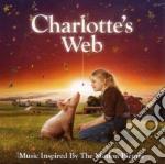 CHARLOTTE'S WEB cd musicale di Artisti Vari