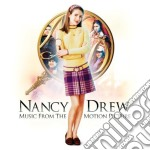 NANCY DREW cd musicale di Artisti Vari