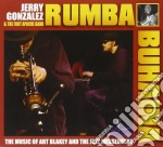 Rumba buhaina cd musicale di Jerry gonzalez & for