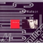 Sketches of solitude cd musicale di Eric Watson